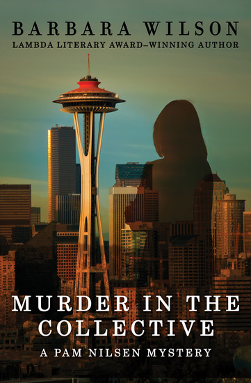 Murder in the Collective - cover