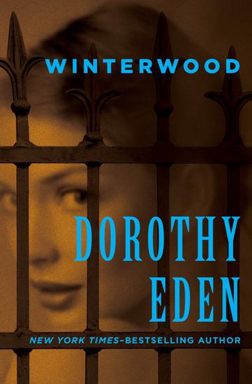 Winterwood - cover