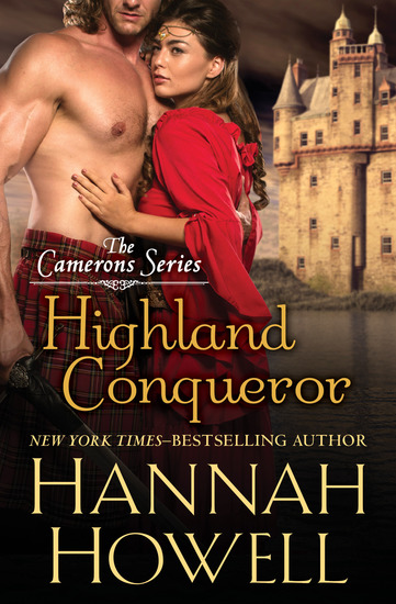 Highland Conqueror - cover