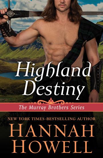 Highland Destiny - cover