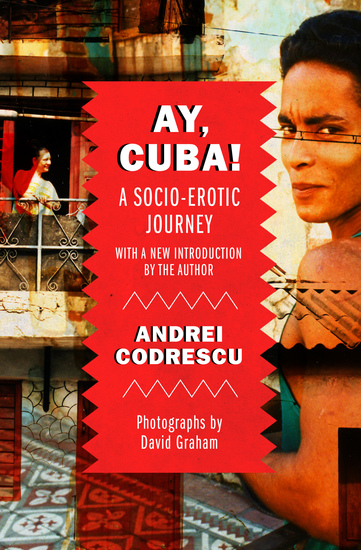 Ay Cuba! - A Socio-Erotic Journey - cover