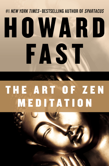 The Art of Zen Meditation - cover