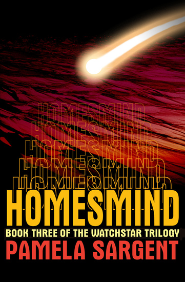Homesmind - cover