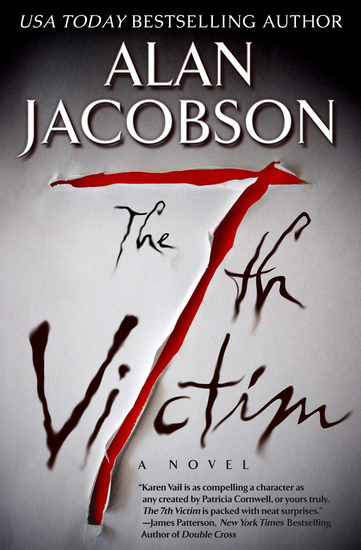 The 7th Victim - cover