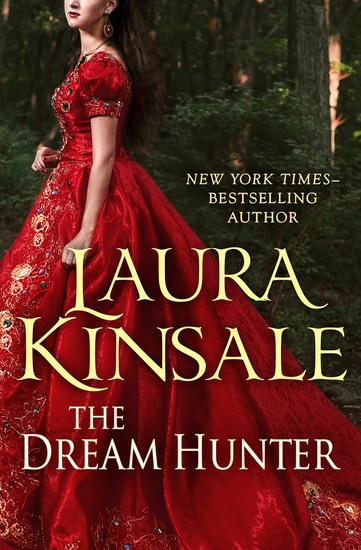 The Dream Hunter - cover