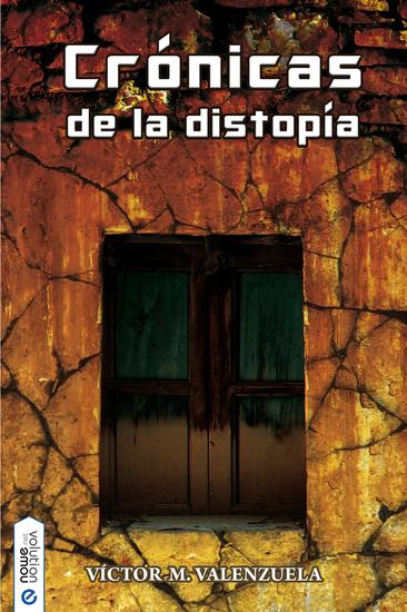 Crónicas de la distopía - cover