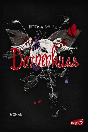 Dornenkuss - cover