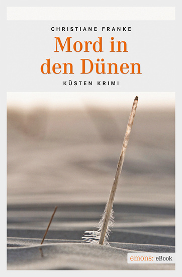 Mord in den Dünen - cover
