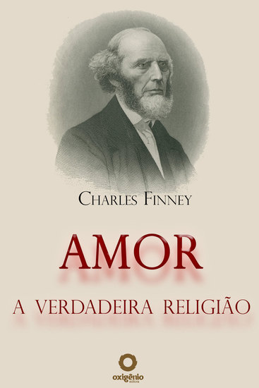 Amor - A Verdadeira Religião - cover