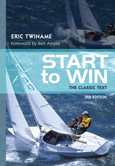 Start to Win - The Classic Text - cover