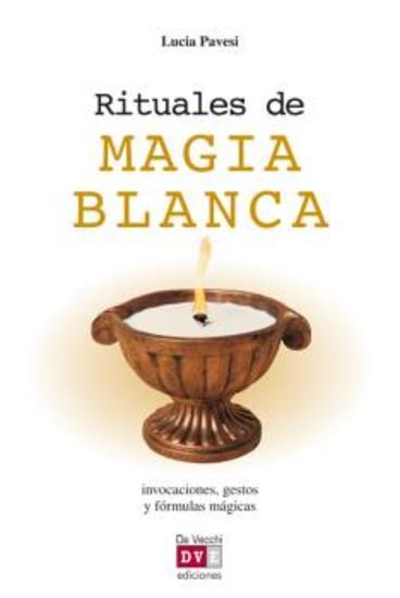 Rituales de magia blanca read book online for Romero en magia blanca