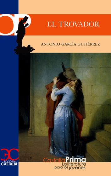 El trovador - cover