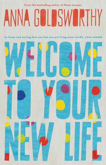Welcome To Your New Life - cover
