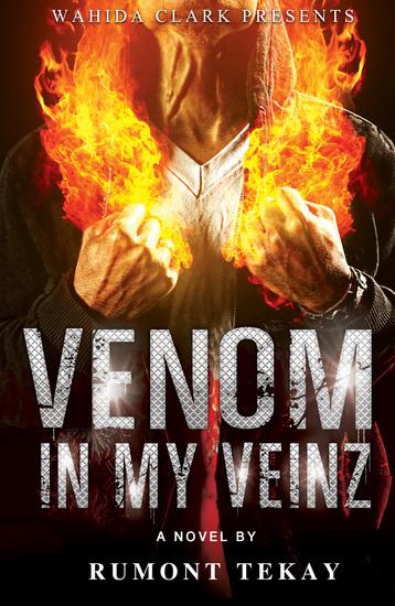 Venom in My Veinz - cover