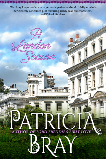 A London Season - cover