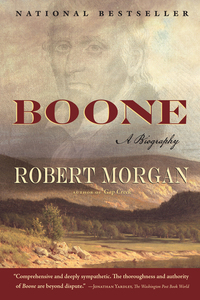 Boone - A Biography