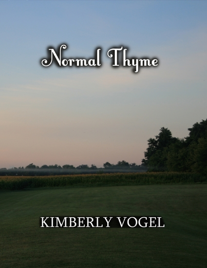 Normal Thyme - cover
