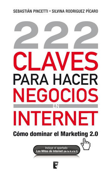 222 Claves para hacer negocios en internet - cover
