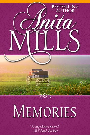 Memories - cover