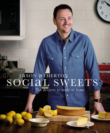 Social Sweets - cover