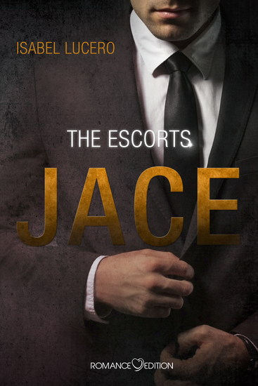 THE ESCORTS: Jace - cover
