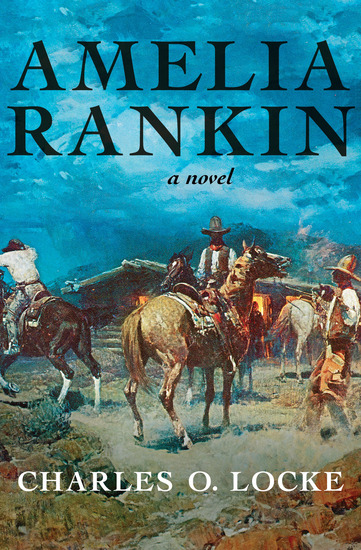 Amelia Rankin - A Novel - cover
