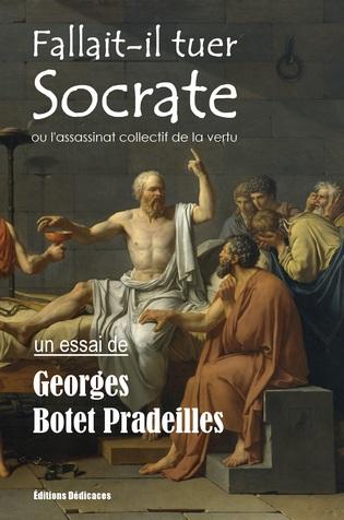 Fallait-il tuer Socrate - cover