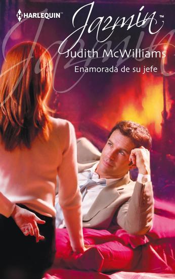 Enamorada de su jefe - cover