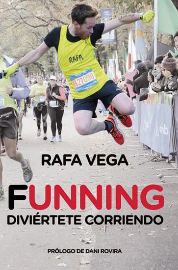 Funning Diviértete corriendo - cover
