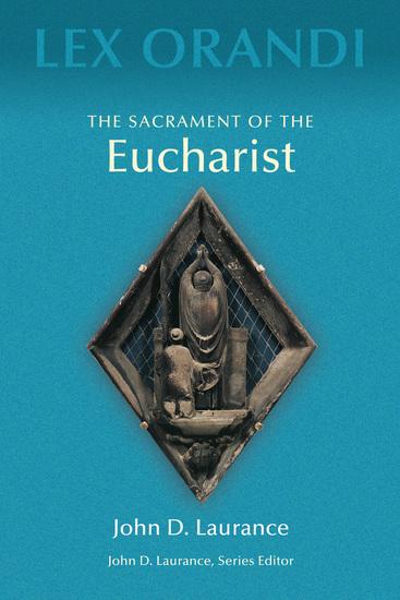 The Sacrament of Eucharist - cover