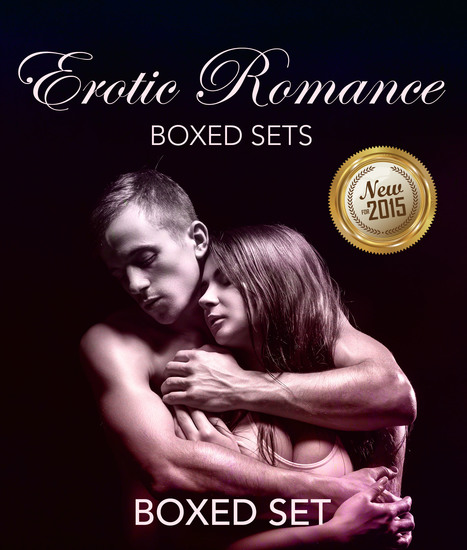 Erotic Romance Boxed Sets - Taboo Sex Edition - cover