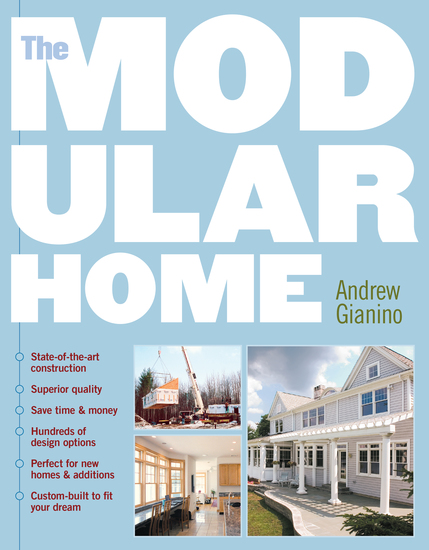 The Modular Home - cover