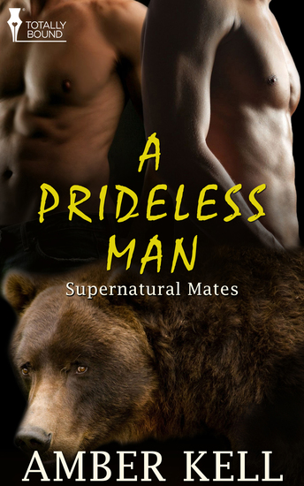 A Prideless Man - cover