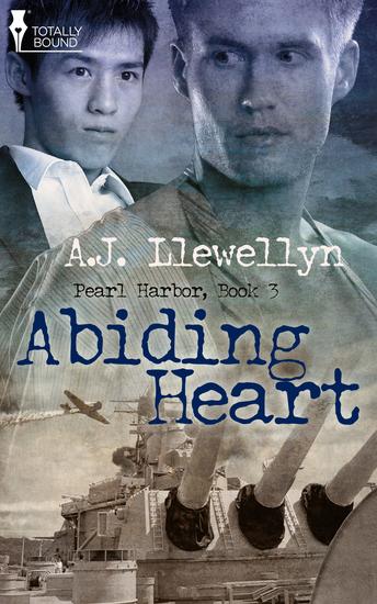 Abiding Heart - cover