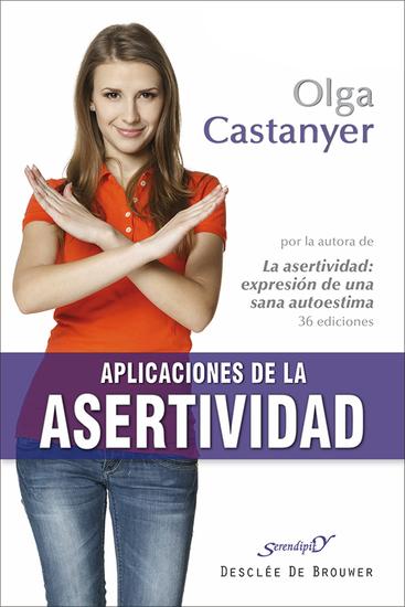 Aplicaciones de la asertividad - cover