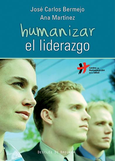 Humanizar el liderazgo - cover