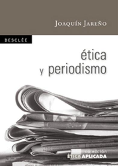 Ética y periodismo - cover