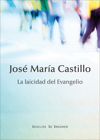 La laicidad del evangelio - cover