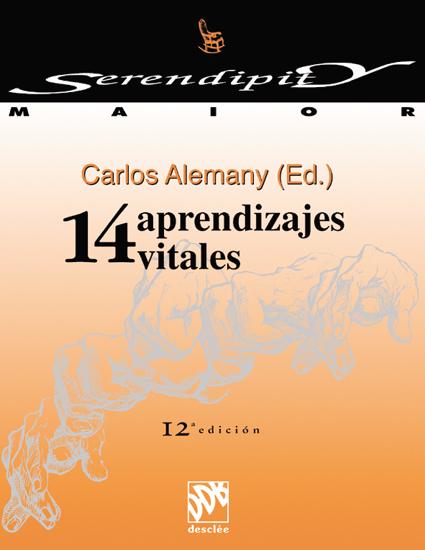 14 aprendizajes vitales - cover
