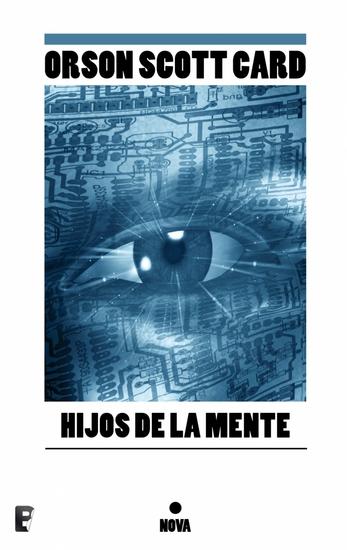Hijos de la mente - Nº 4 (La saga de Ender) - cover
