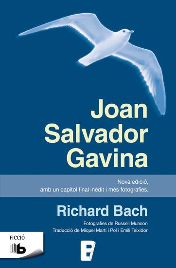 Joan Salvador Gavina - cover