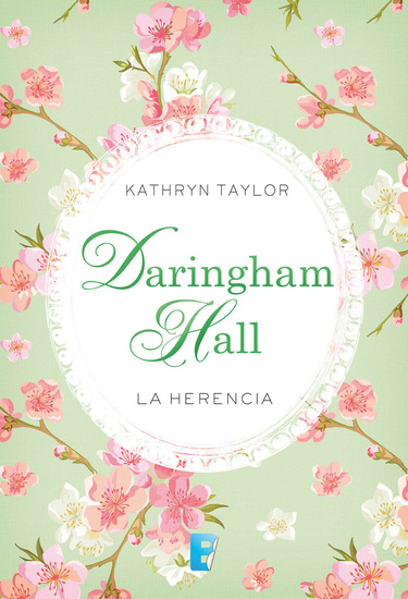 Darinham Hall La herencia - cover