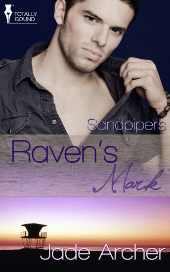 Raven's Mark - cover