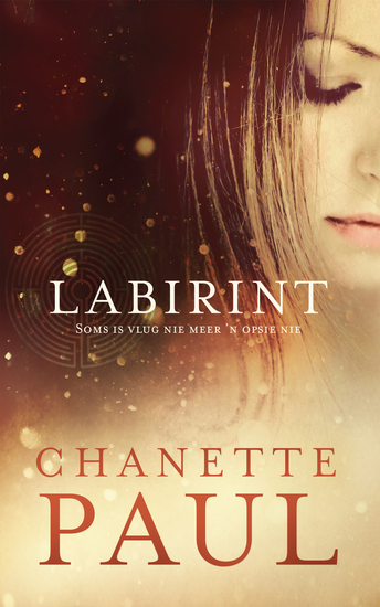 Labirint - cover