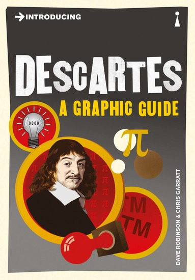 Introducing Descartes - A Graphic Guide - cover