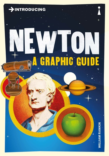 Introducing Newton - A Graphic Guide - cover