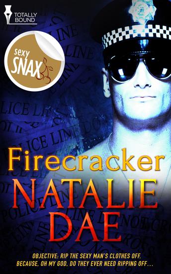 Firecracker - cover