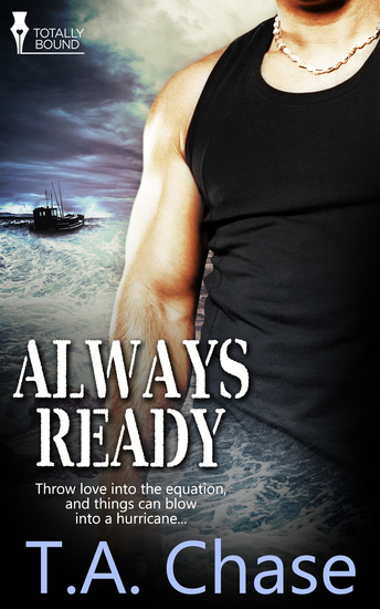 Always Ready - cover