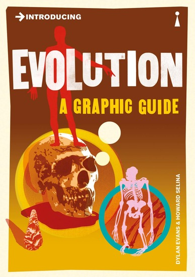 Introducing Evolution - A Graphic Guide - cover
