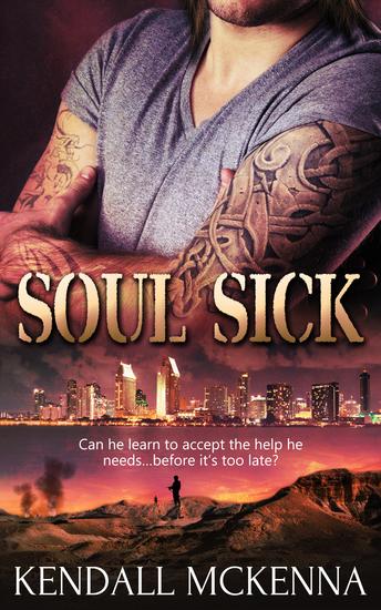 Soul Sick - cover